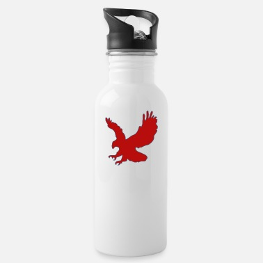 Bewinged Eagle - Water Bottle
