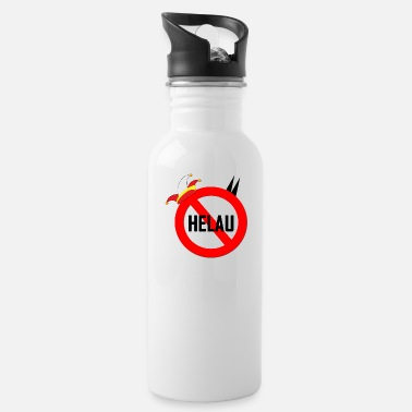 Dawoud Helau ban Cologne - Water Bottle