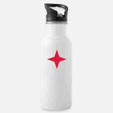 Sters Danni Blits ster - Water Bottle