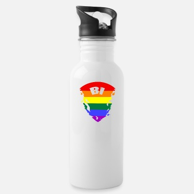 Bi Pride - Water Bottle