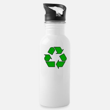 Enviromental Recycle - Water Bottle