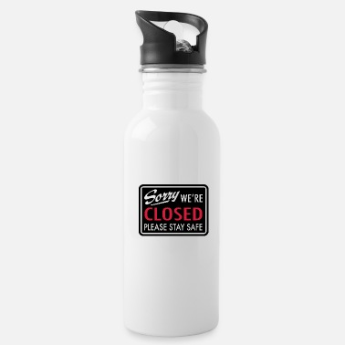 Download closed - Water Bottle