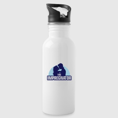 The impregnator! - Water Bottle