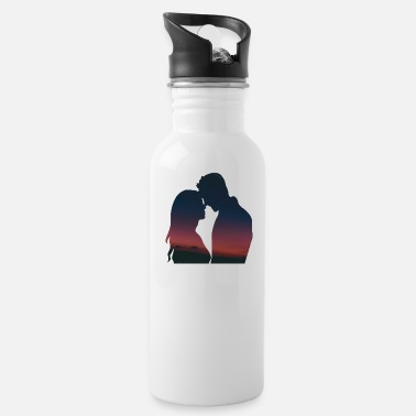 Affection affection - Water Bottle