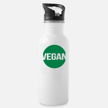 Vegan Sports Wear Vegan - Water Bottle