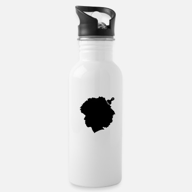 Afro Afro - Water Bottle