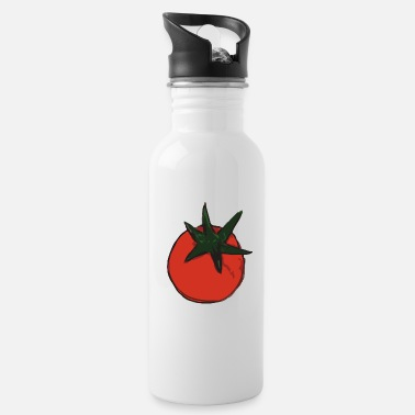 Tomato tomato tomatoe - Water Bottle