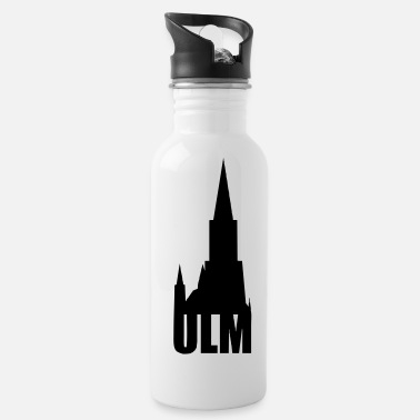 Ulm Ulm - Water Bottle
