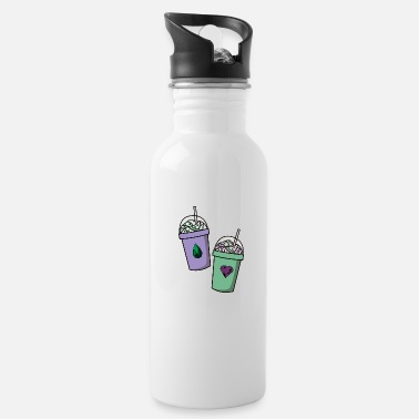 Friendship Friendship - Water Bottle