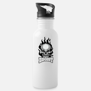 Egoist Egoist, show your attitude - Water Bottle