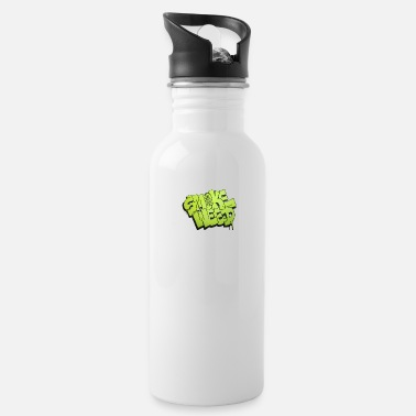Smoke Weed Smoke Weed - Water Bottle