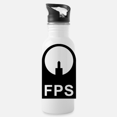 Fps FPS - Water Bottle