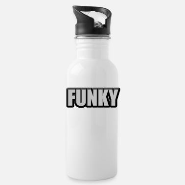 Funky Funky - Trinkflasche