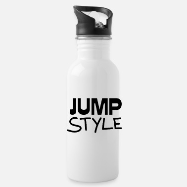 Jumpstyle Regalo Jumpstyle - Borraccia