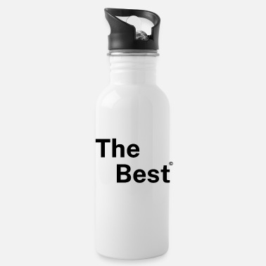 The Best - Drinkfles
