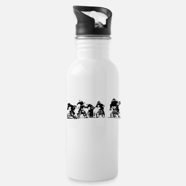 Bmx bmx - Water Bottle