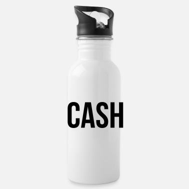Cash Cash - Water Bottle