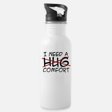 Console Consolation - Water Bottle