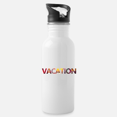 Vacation VACATION - Trinkflasche