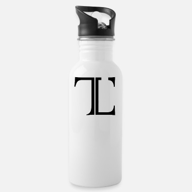 Tlc Timeless Logo Originale - Borraccia