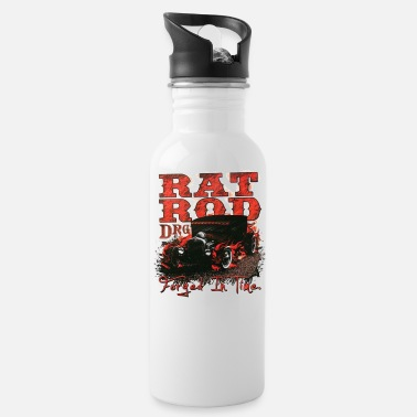 Wear DRAGSTER WEAR - Water Bottle