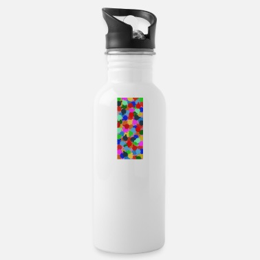 Painting Paint - Water Bottle