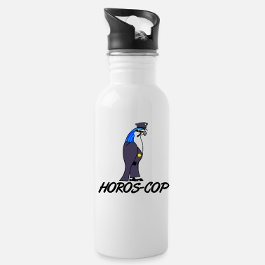 Horoscope Horoscope, horoscope - Water Bottle