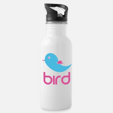 Bird BIRD = BIRD - Water Bottle