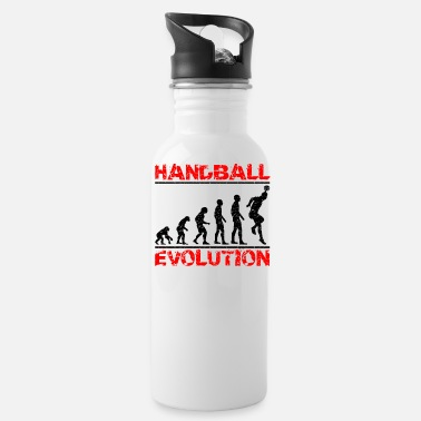 Evolution Handball Evolution - Trinkflasche