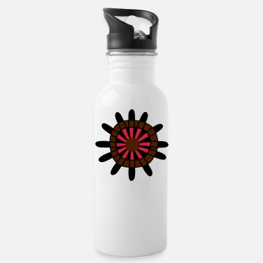 Wheel wheel - Water Bottle