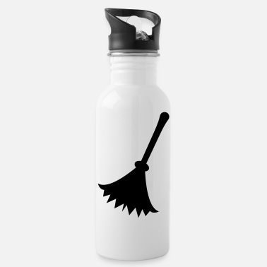 Plain simple plain feather duster - Water Bottle