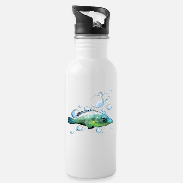 Under Water Under water - Water Bottle