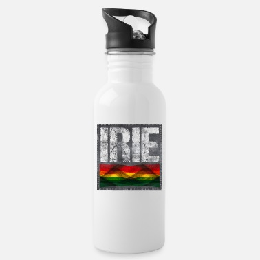 Movement Irie Reggae-jam - Drinkfles