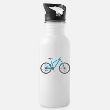 Mountainbiken Mountainbike / mountainbike - Drinkfles
