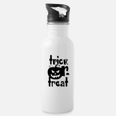 Trick Or Treat Trick Or Treat - Trick or Treat - Drinkfles
