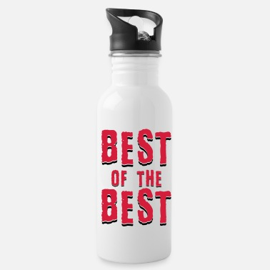 Best Of Best of the best - Trinkflasche