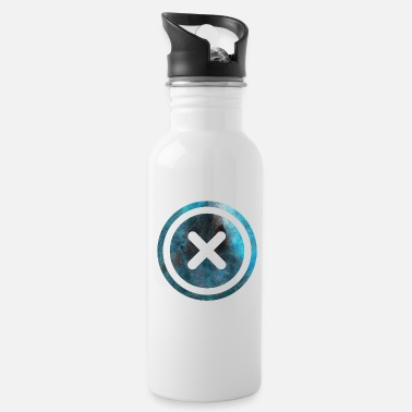 Dislike Dislike horror - Water Bottle