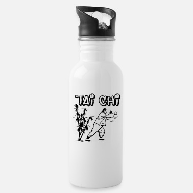 Tai Chi Tai chi - Water Bottle