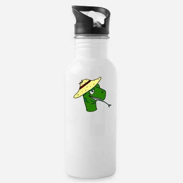 Miscellaneous FarmerKroete - Water Bottle