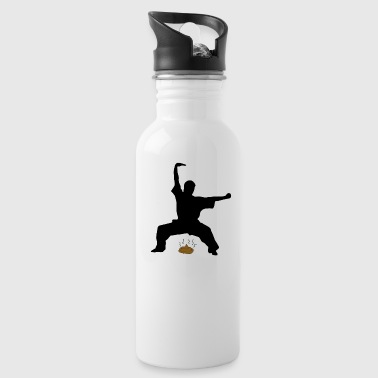 Poop poop - Water Bottle