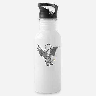 Bewinged Gripping - Water Bottle
