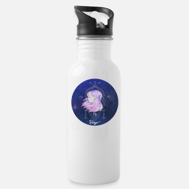 Horoscope Horoscope Virgo - Water Bottle