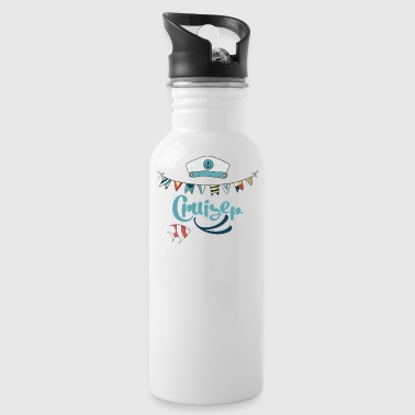 cruise - Water Bottle