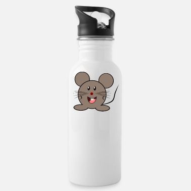 Mouse mouse - Water Bottle