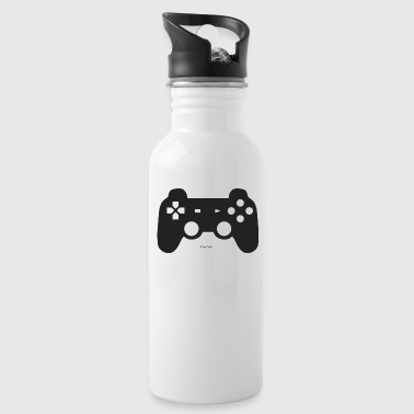 Controller - Trinkflasche