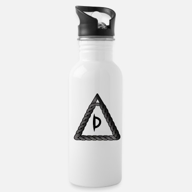 Runes rune - Water Bottle