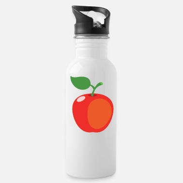 Kindergarten Apple - Water Bottle