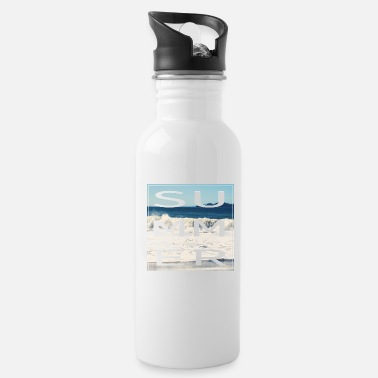 Buzzer buzzer - Water Bottle