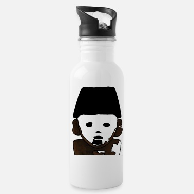 Inca Inca man - Water Bottle