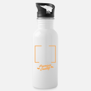 Patty Patty - Water Bottle